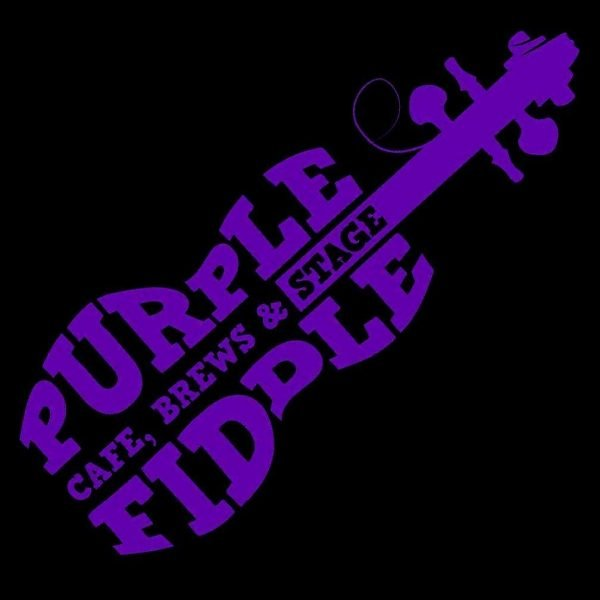 Purple Fiddle logo