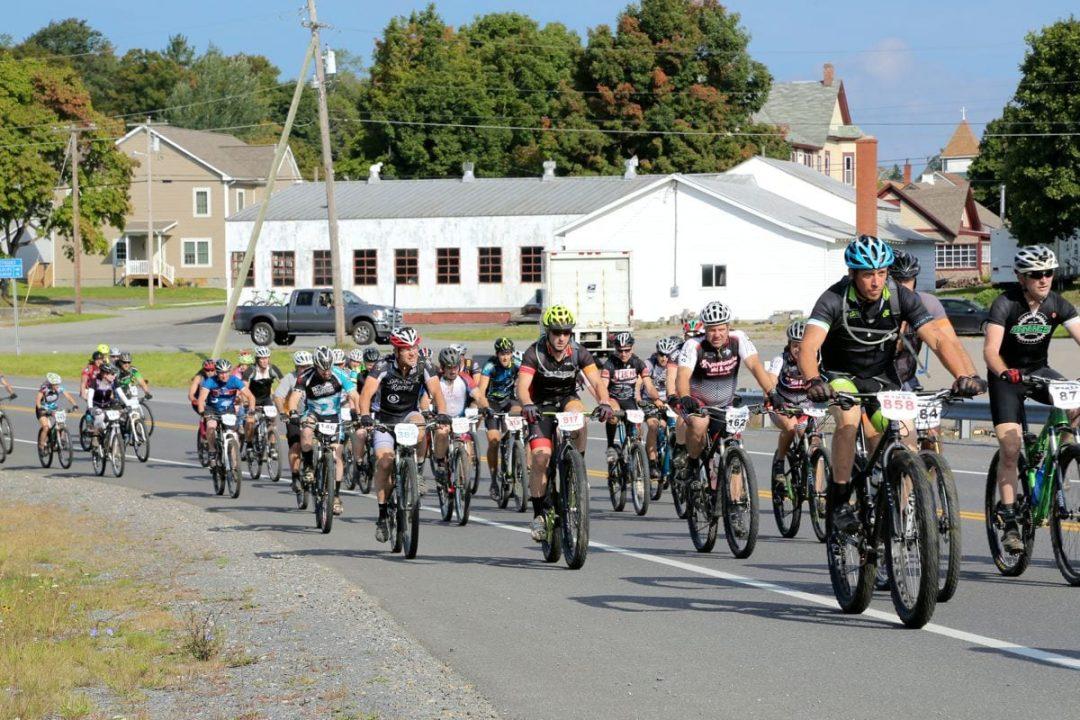 Davis, WV Bike Town