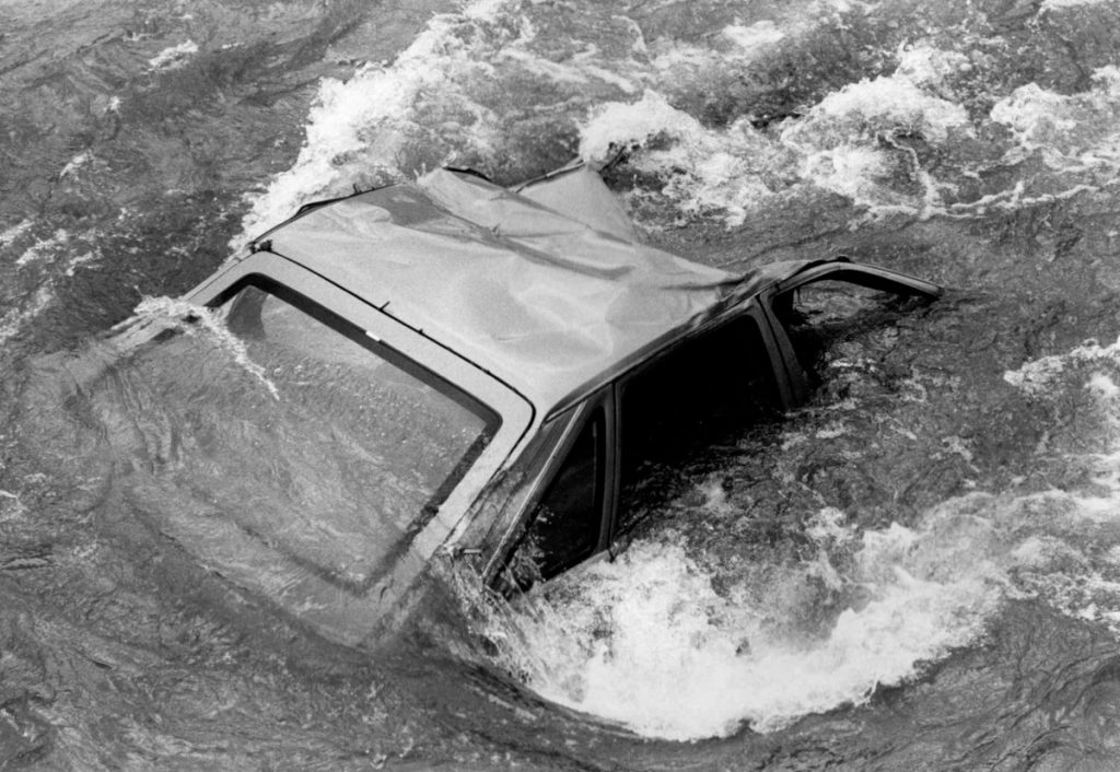 The Great Flood of 1985