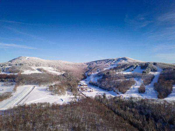 Canaan Valley Ski Resort