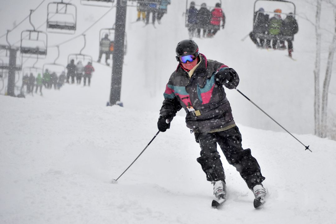 Canaan Valley Skiing - Canaan Resort